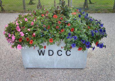 WDCCFloralPlanters