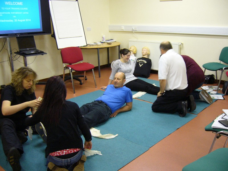 BPL-First-Aid-Training