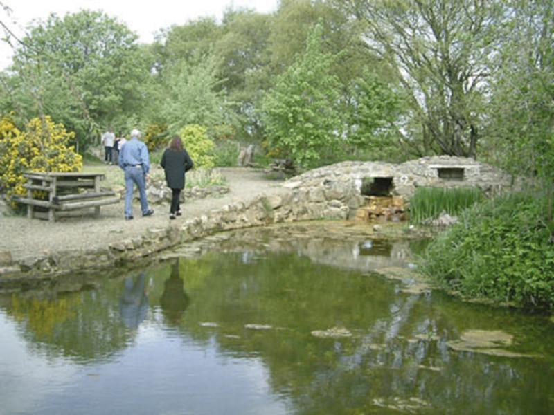 Boyndie-Visitor-Centre-Gardens