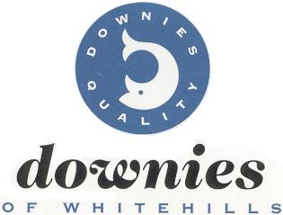 Downies_Logo