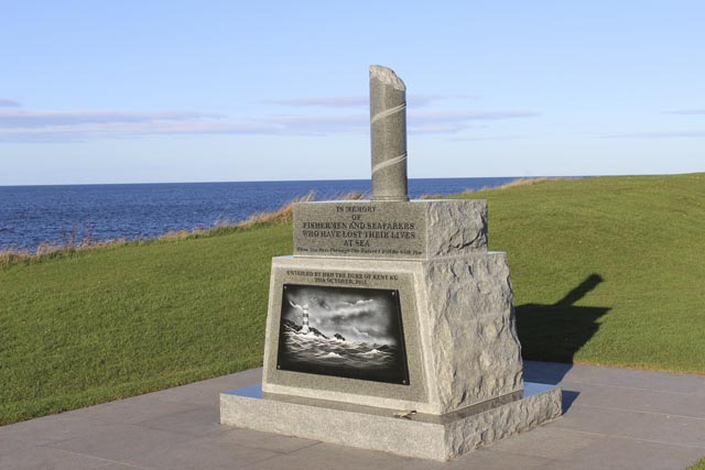 Fishermen and Seafarers Memorial