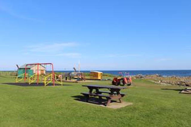 Whitehills Playground & Pavilion