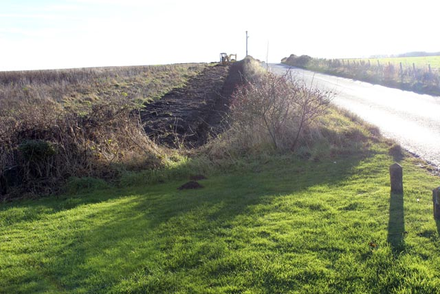 Whitehills to Ladysbridge pathway